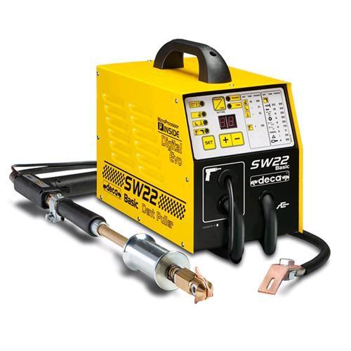 DECA aparat za zavarivanje spot SW22 Basic(4kW,400-2200A)  275600 promo!